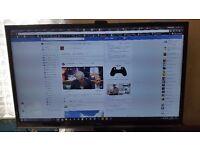 LG 42 inch full HD LED TV For Sale