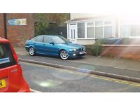 Bmw 330d Automatic Individual