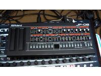 Roland Boutique JP08 synthesizer