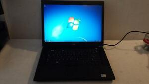 Used Dell Latitude E6500 Core 2 Duo Laptop with HDMI, Webcam and Wireless  For Sale (Delivery available witin TRY-CITY)