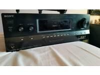 Sony Home cinema receiver