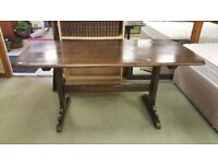 Ercol Refectory Dining Table