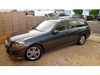 Mercedes-Benz, 7 SEATER E-CLASS, Estate, 2013, Manual, 2143 (cc), 5 doors