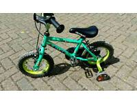 chidren bike for 4 to 6 years old