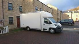 Middleton House and Office Removals, Man and Van