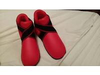 Mens Tae Kwon Do protective foam footwear