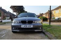 BMW 1 series 120d Genuine low mileage FSH Hpi clear New tyres Recent valet Good spec Lady owner 5dr