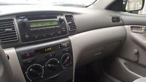 2005 Toyota Corolla Base-NO TAX SALE- 1 WEEK ONLY Windsor Region Ontario image 12