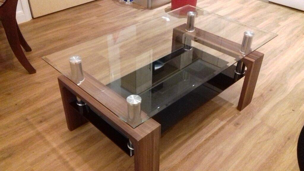 Dfs Nexus Coffee Table