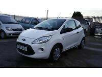 2011 Ford ka 1.2 petrol 3 door hatchback genuine low mileage