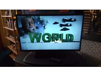 40 inch LED TV excellent condition