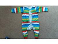 Baby boy clothes set 0-3 months
