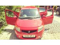 Proton Savvy 1.2 well looked after for bargain price