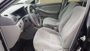 2005 Toyota Corolla Base-NO TAX SALE- 1 WEEK ONLY Windsor Region Ontario image 10