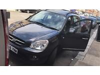 KIA CARENS - 2.0 diesel - 6 gearbox sp - clima- sunroof