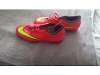 Adidas Mercurial AstroTurf Football boots