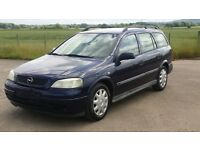 opel astra 1.6 airconditioning LHD from Holland