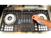 PIONEER DDJ SZ (as new)
