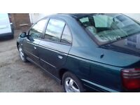 Honda accord for selling or change