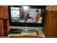 "Samsung 32"" LCD TV - model LE32-R41-BD"