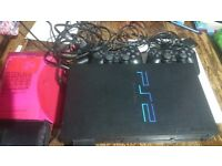 PLAYSTATION 2 - Excellent Working Condition -