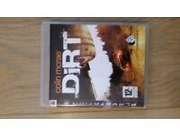 PS3 Colin McRae: DiRT (PS3) VideoGames
