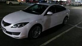 Mazda 6 ts2 LPG GAS
