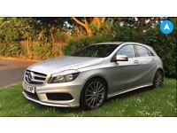 Mercedes benz A class a180 amg