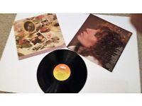 2 Barbra Streisand Vinl LP Record albums