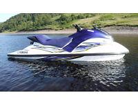 Yamaha GP1300R Jet Ski