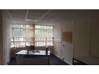 Office Suite - Petre Street Sheffield S4 8LJ
