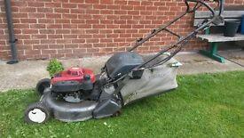 "536 HRD Honda 22"" Lawnmower"