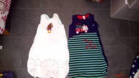 6-12 months sleeping / gro bags