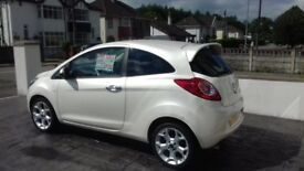 FORD KA (15 plate) immaculate condition, low mileage