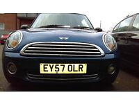57 mini one 1.4 petrol
