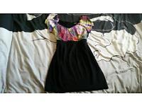 Ladies dress clothes fashion