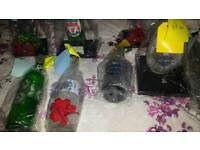 We craft bottles