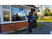 Local Window Cleaning Service in Yeovil and surrounding areas