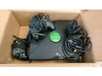 Original Xbox WORKING PERFECTLY
