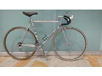 Campagnolo Italian Alan Vintage Bicycle size 54