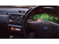 Ford Orion Retro