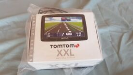 XXL Tom Tom
