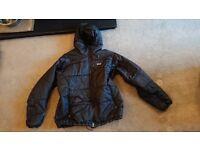 Men's Patagonia belay jacket, size medium