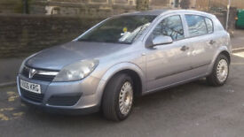 2006(06)ASTRA LIFE 1.7 CDTi MET GREY,LOW MILES,CLEAN CAR,GREAT VALUE