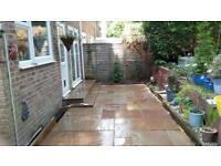 landscape gardener and property maintenance services