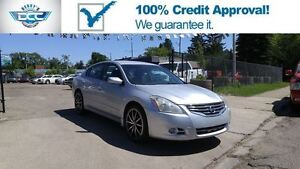 2012 Nissan Altima Low Monthly Payments!!