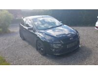 Ford Focus 2.5 SIV ST-3 3dr | 70k | 3 Owners |