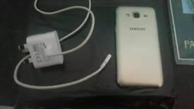 Immaculate Samsung J5