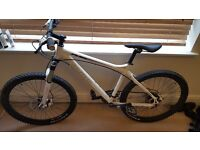 Carrera Fury Hardtail Mountain Bike