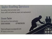 Roofer norwich